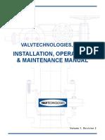 VTI Ball Valve IOM.pdf