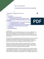 Estados Unidos y Centroaméricaagendabilateraldeseguridad