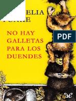 No Hay Galletas Para Los Duendes de Cornelia Funke r1.1