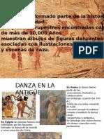 Aiep Danza