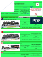 Del Prado N Gauge Locomotives of the World