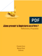 BIOPIRATERÍA-SPDA