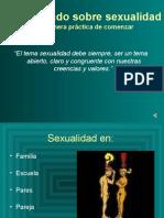 Aprendiendo Sobre Sexualidad