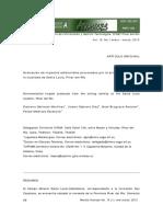 evaluacion de impactos ambientales provocados por la actividad minera.pdf