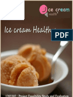 Ice-cream Health+
