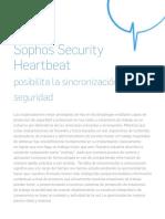 Sophos Security Heartbeat Wpna