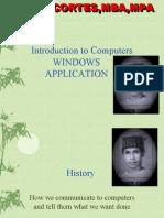 MELJUN CORTES Intro Computer Basic