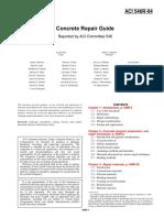ACI Committee 546-ACI 546R-04_ Concrete Repair Guide-American Concrete Institute (ACI) (2004)