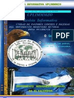 Revista Inf. Uplimmmzo