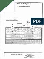 Systeme Fiberfix PROSIREF 2014