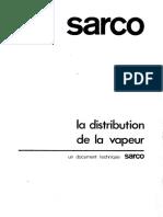 Distribution de La Vapeur_SPIRAX SARCO_1973