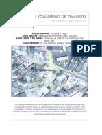 Informe de Volumenes de Transito Nc2b0 2