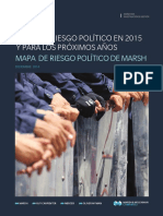 Lectura 1 Mapa de Riesgo Político de Marsh 2015 (1)