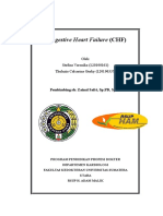 CHF laporan kasus