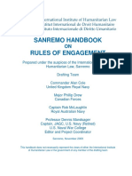 Roe Handbook English