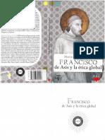 Francisco Asís y La Ética Global