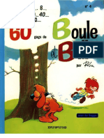 BOULE ET BILL 4