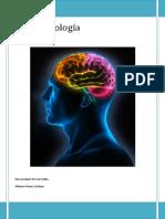 Neurofisiologia - Alberto Gomez Esteban