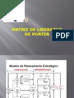 Tema 9 Las Estrategias de Porter