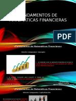 Unidad II Matemáticas Financieras_Interés Compuesto.pptx