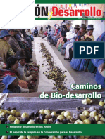 Revista Religion y Desarrollo 4