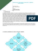 Matriz de Aprendizajes 4° CTA Seoane 2014 -XENIA G.