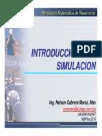 U1_02_Simulacion Numerica de Yacimientos