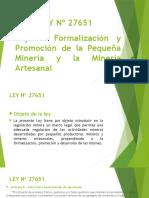 Expo formalizacion