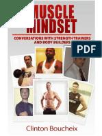 Muscle Mindsetinterviews