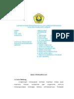 Laporan Praktikum Pengelolaan Limbah Pertanian Acara 3