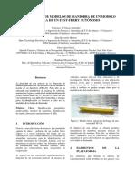 2007_Identificación de Modelos de Maniobra de Un Modelo a Escala de Un Fast-ferry Autónomo
