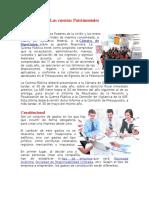Las cuentas Patrimoniales, DG 2016.docx