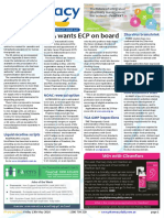 Pharmacy Daily for Fri 13 May 2016 - PSA wants ECP on board, ReadyCare module launch, Cannabis to Schedule 8, Events Calendar and much more