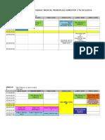 Jadwal Blok Hpk 234