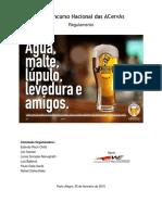 Regula Men to Nacional 2015