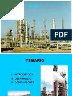 La Explotacion Del Gas en Bolivia - Exposicion