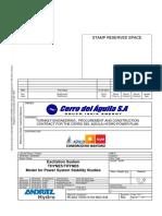 PE-ADZ-7E05010104-MDC-948-R00 Powerhouse - Model for Power System Stability - THYNE5&THYNE6