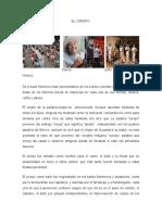Breve Historia Del Joropo Colombiano
