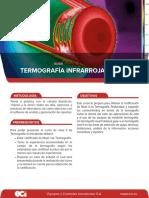 Termografía Infrarroja Nivel II
