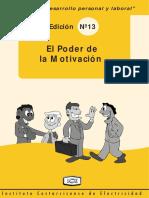 13 - El Poder De La Motivacion.pdf