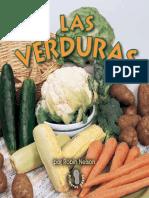 Las Verduras (Para Niños)