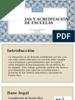presentacion Licencias y acreditación de escuelas.pptx