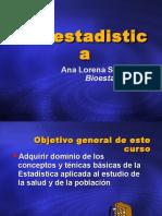 Bioestadística Ana Solís tesis análisis estadistico
