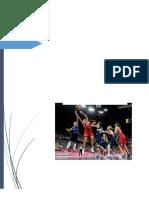 Proyecto Basketball