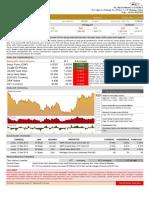 Gold Market Update - 13mei2016