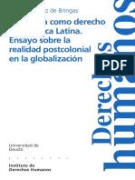 Cuadernosdcho35 El Derecho a La Cultura en Al