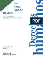 Cuadernosdcho12 Terremoto en El Salvador