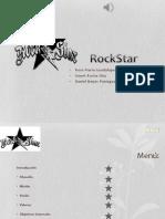 RockStar Presentación