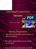 Compressor Operation