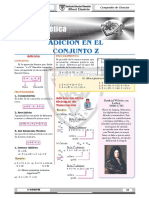 B 1ro Aritmetica IIB CS3 CE